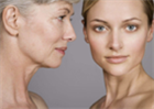 Уход за лицом после 40 лет или гормон-зависимые признаки старения кожи
