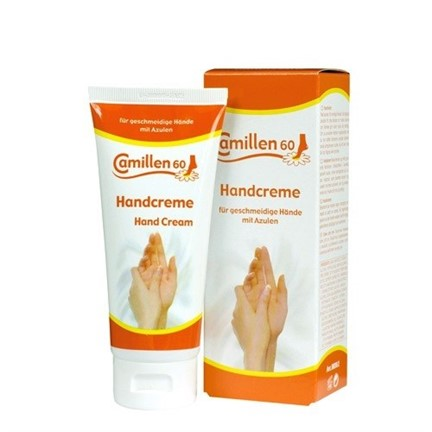 Крем для рук Handcreme, 30 ml - фото 4765