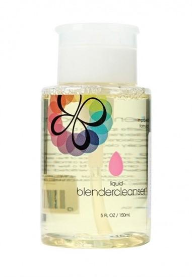 Жидкое мыло для очистки спонжа /Beautyblender - фото 4783