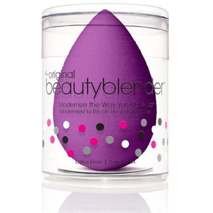 Спонж для макияжа, фиолетовый / Beautyblender - фото 4786