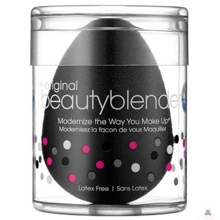 Спонж beautyblender pro, черный / Beautyblender - фото 4791