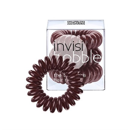Резинка-браслет для волос invisibobble Chocolate Brown - фото 4807