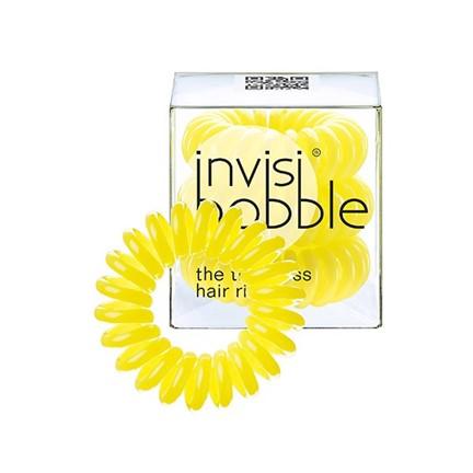 Резинка-браслет для волос invisibobble Submarine Yellow - фото 4809
