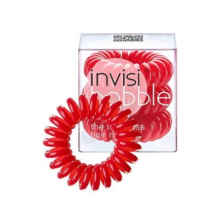 Резинка-браслет для волос invisibobble Raspberry Red - фото 4811