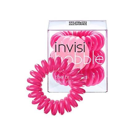 Резинка-браслет для волос invisibobble Candy Pink - фото 4815