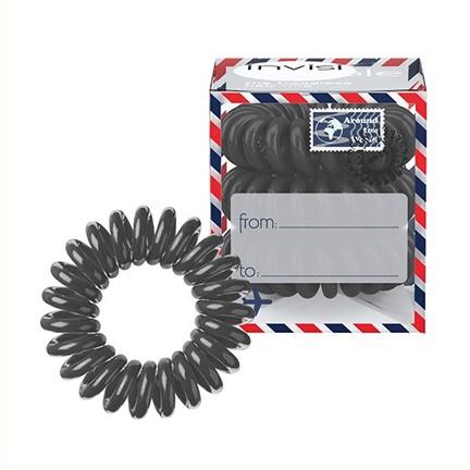 Резинка-браслет для волос invisibobble Letter from Grey - фото 4819