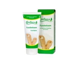 Бальзам для ног, Fussbalsam - фото 4841