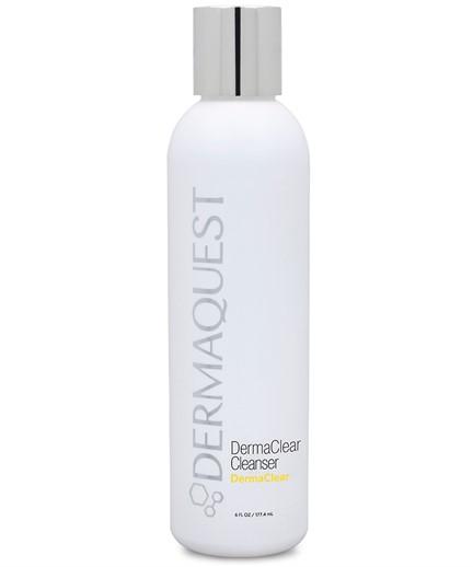 """Очищающий гель для проблемной кожи лица с энзимами """"ДермаКлиа"""" /  DermaQuest - фото 6460"""