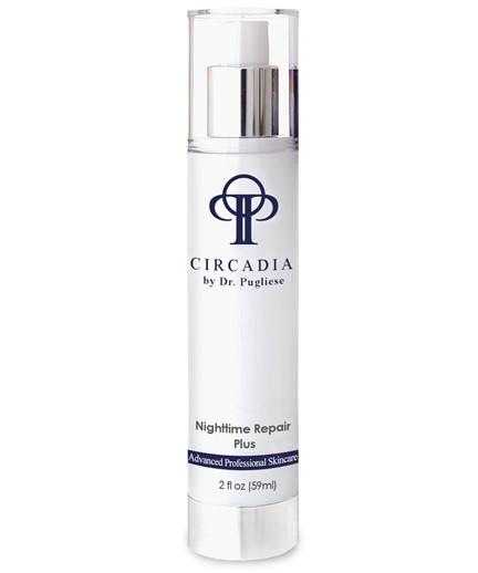 Ночной восстанавливающий крем 35+ для лица / Circadia - фото 6507
