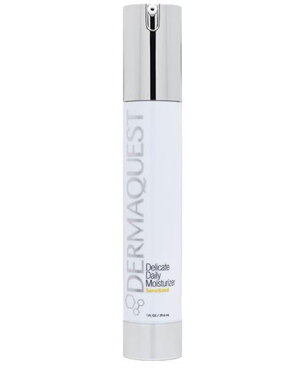 Увлажняющий крем успокаивающий деликатный для кожи лица / DermaQuest - фото 6510