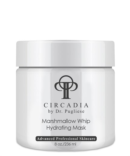 Увлажняющая маска для лица Маршмэллоу / Circadia / набор с семплами - фото 6539