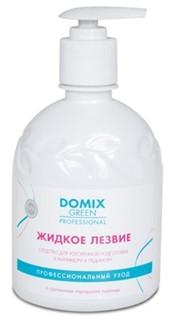 """""""Жидкое лезвие"""" - для ванночек"""