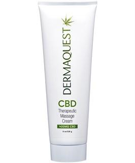 CBD Восстанавливающий крем массажный / DermaQuest