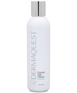 Очищающее средство кожи лица с энзимами для ежедневного ухода / DermaQuest