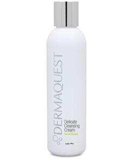 Очищающий крем для умывания (для лица) для деликатной кожи / DermaQuest