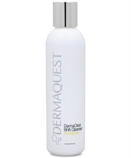 Молочко очищающее ДермаКлиа с ВНА для проблемной кожи / DermaQuest / набор с семплами
