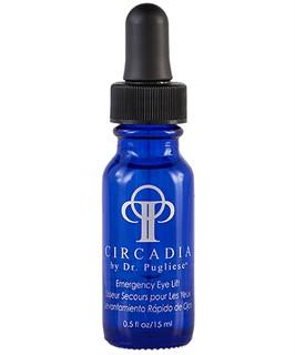 Сыворотка экспресс-лифтинг для кожи вокруг глаз / Circadia / набор с семплами