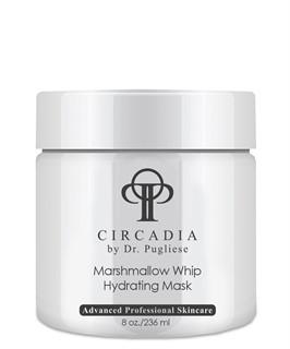 Увлажняющая маска для лица «Маршмэллоу» / Circadia