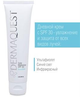 Увлажняющий крем SPF 30 для лица / DermaQuest - фото 6572