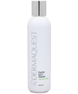 Очищающее молочко - крем  для умывания (для лица) с АНА кислотами и Пептидами / DermaQuest
